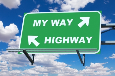 compromise-highway-sign-istockphoto