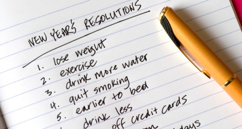 Everyone has their own list of things they want to accomplish.