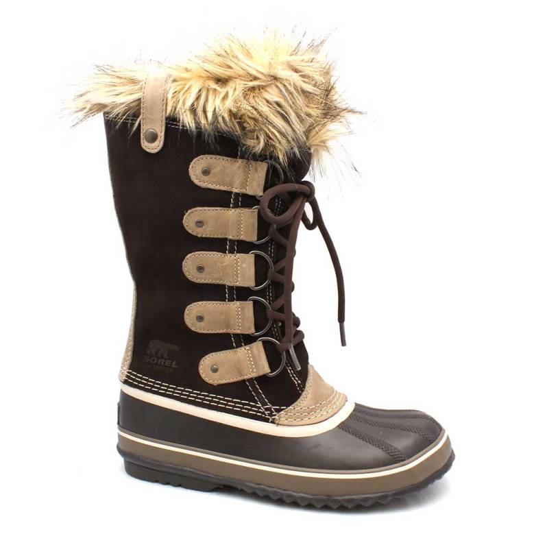 Joan of Arc boot by Sorel