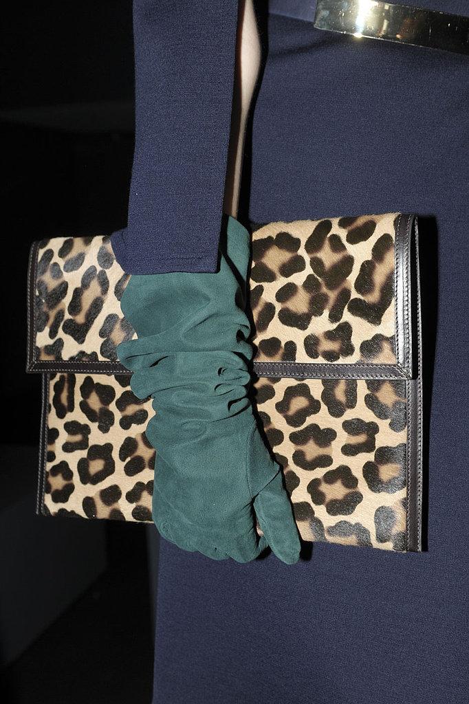 animal clutch