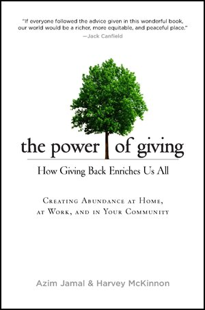the power of the giving