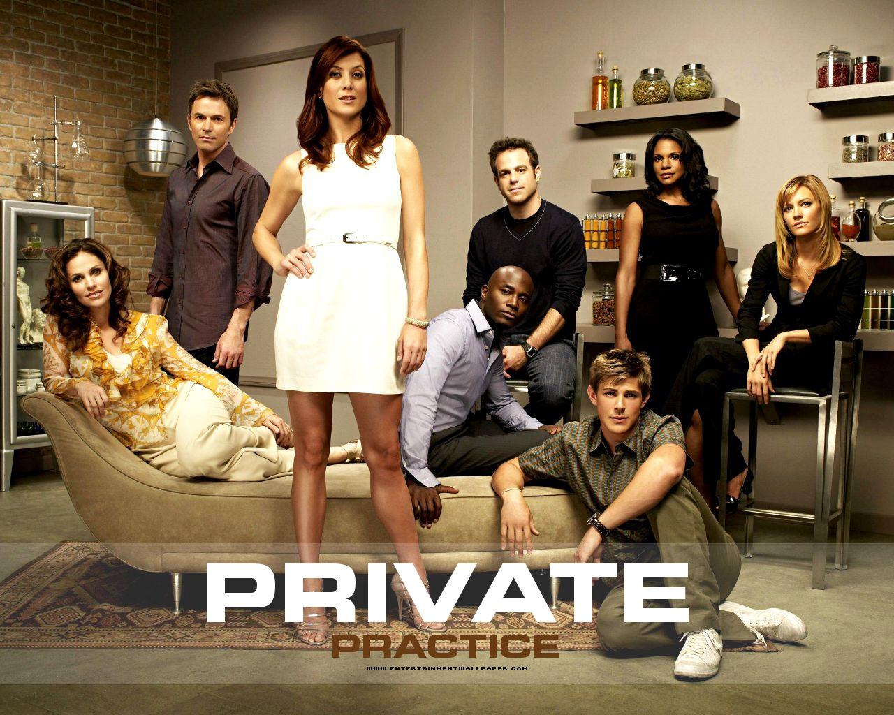 Privat Practice