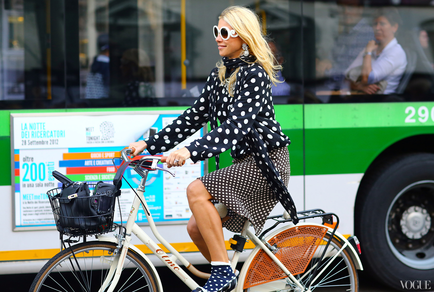 Style Polka Dots Life With Ivy