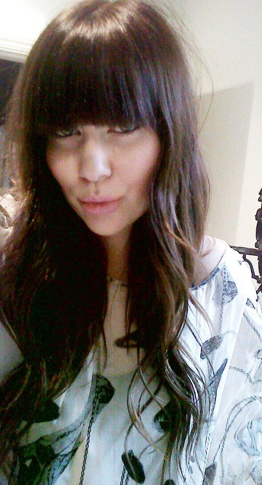 Designer, Cassandra Hobbins.
