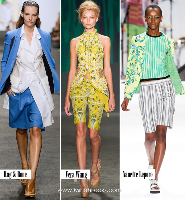 Type Of Clothes To Wear In Bermuda: BERMUDA SHORTS – Life With Ivy