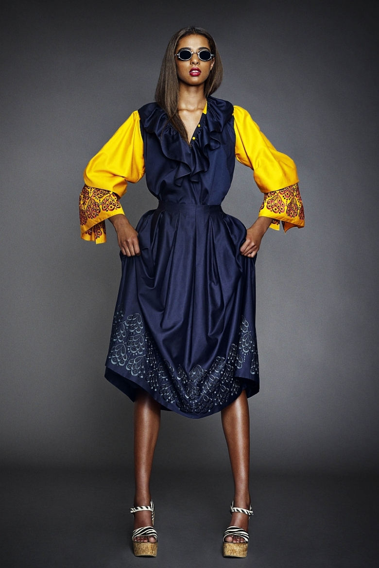 Duro-Olowu-Spring-Summer-2014-Collection-London-Fashion-Week-Glamour-Boys-Inc 003