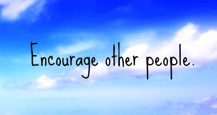 encourage-other-people