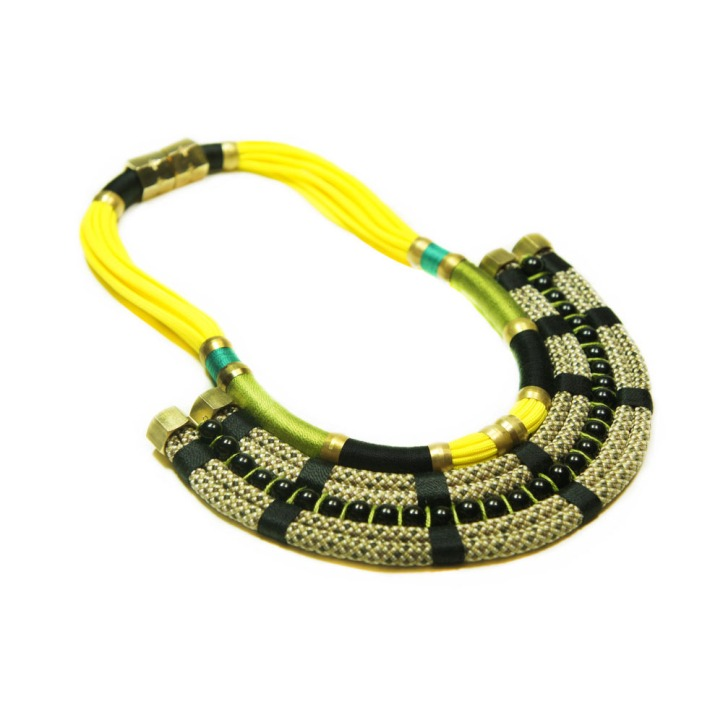 Black and Yellow $410.00 USD