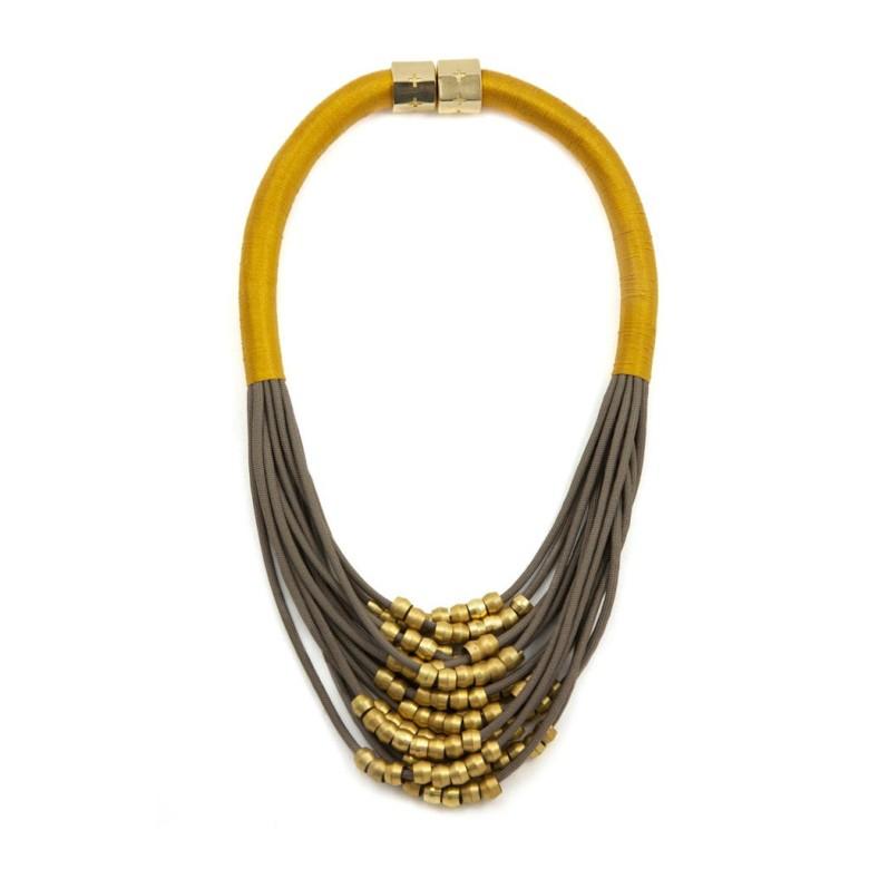 Sahara necklace, $225.00 USD