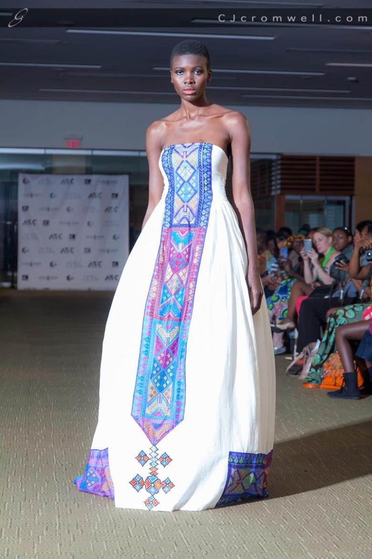 Farida Style. (Eritrea/Dubai)