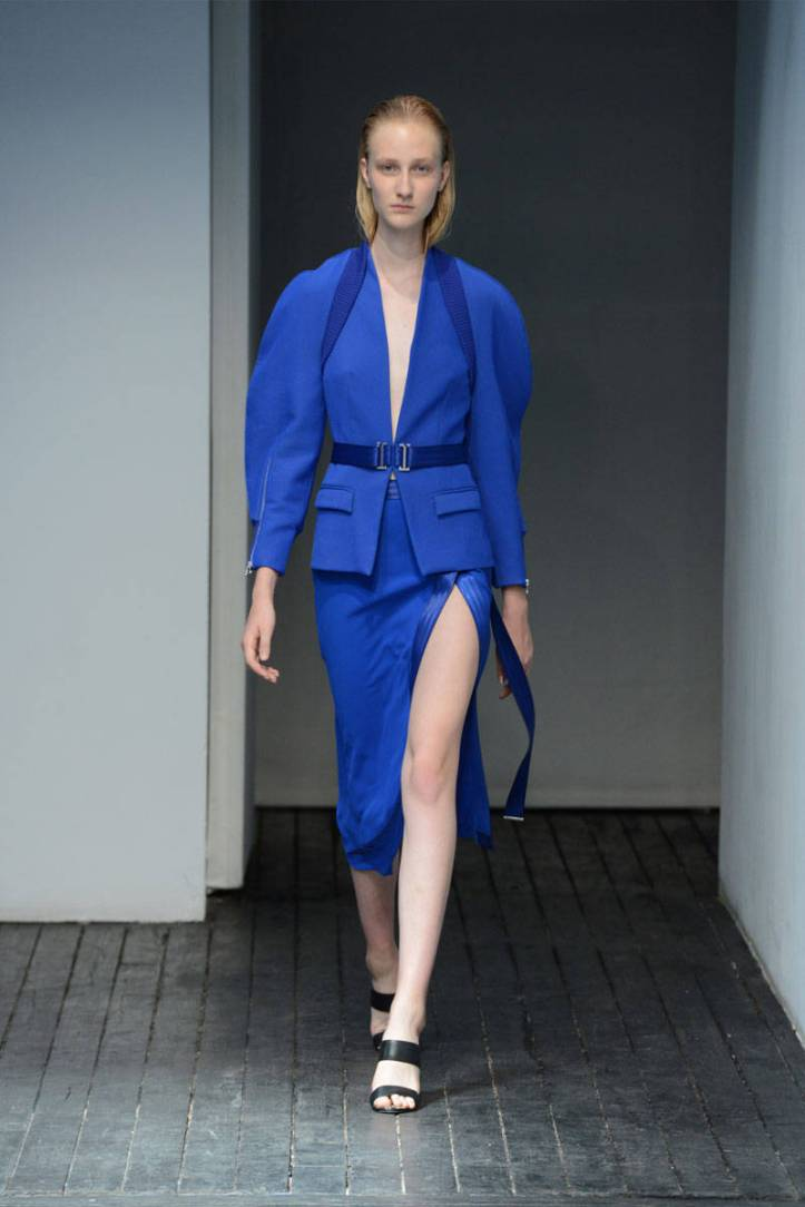Dion Lee (Getty Images)