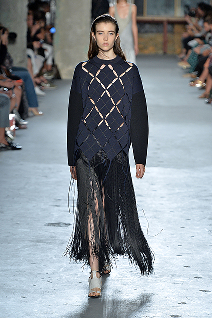 Proenza Schouler (Photo MCV/Firstview)