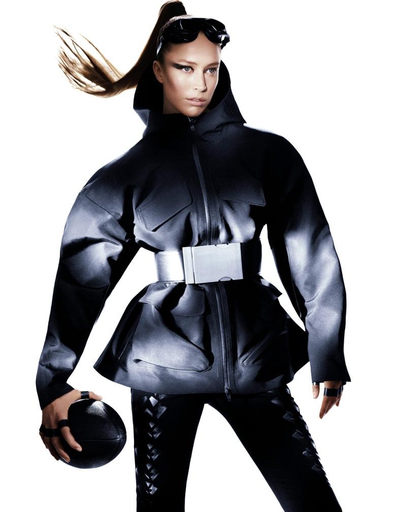 Alexander Wang x H&M.  Copyright: H & M Hennes & Mauritz