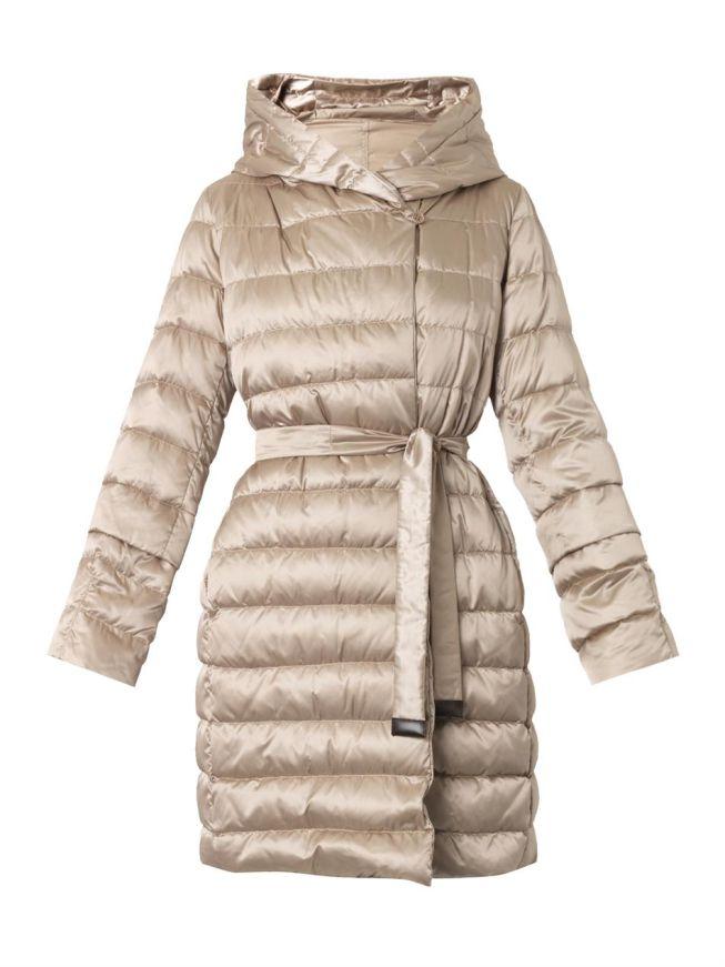 hot to wear light coat