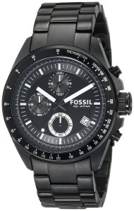 Fossil watch is always a perfect gift.