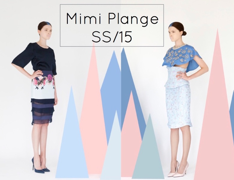 Mimi Plange SS2015
