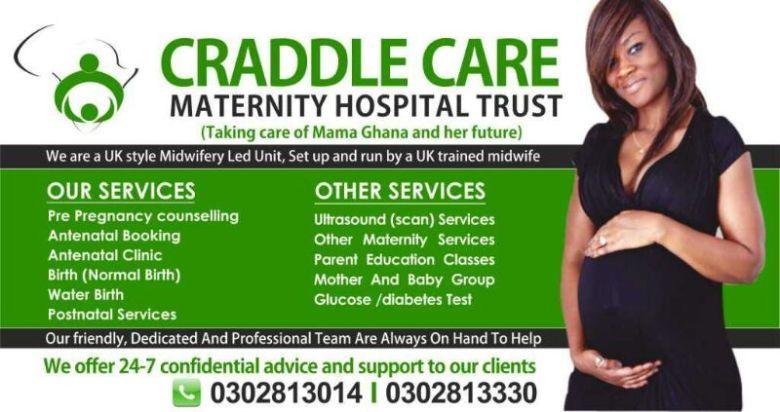 cradle care