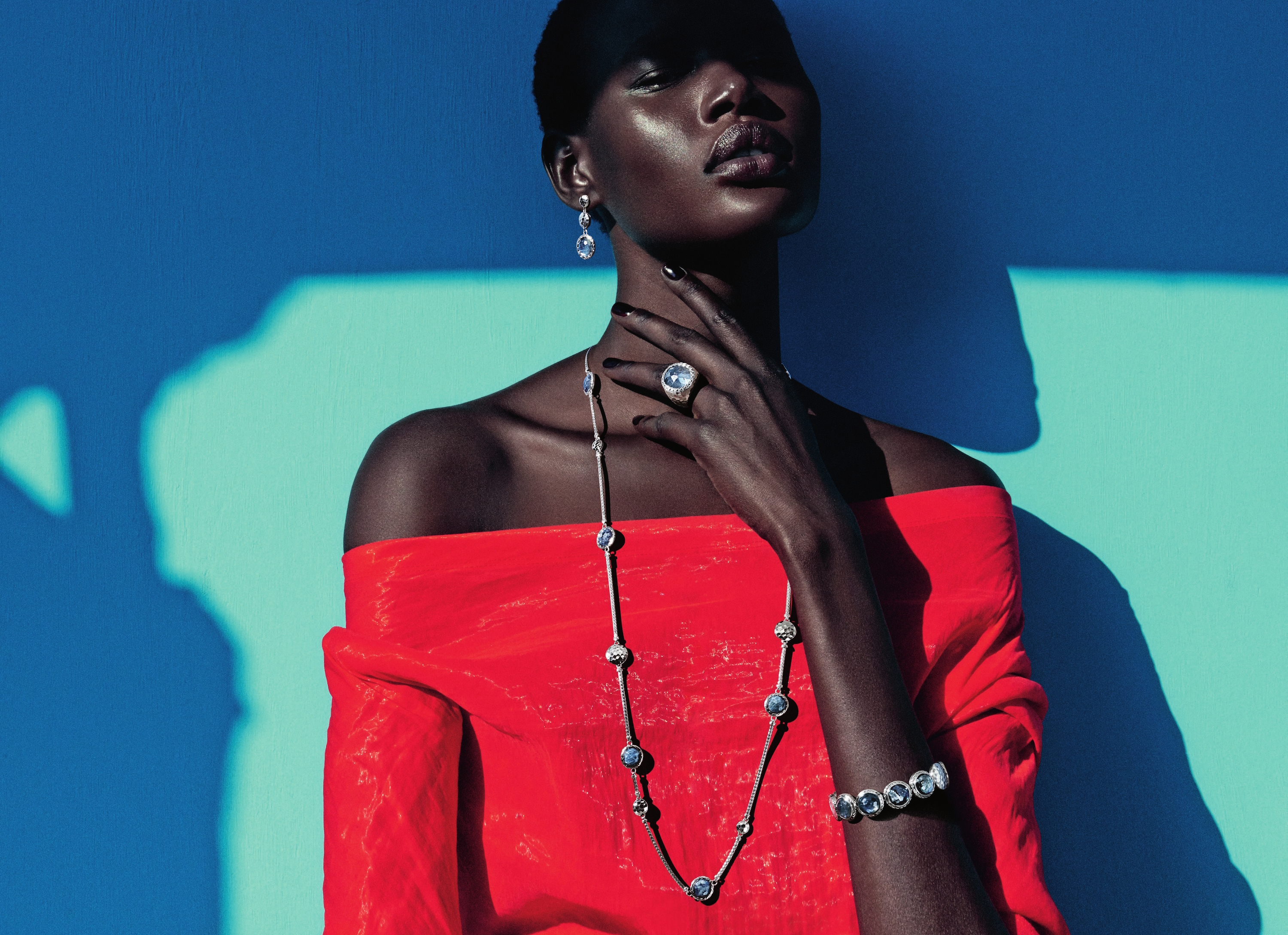 Leaked Ajak Deng naked (63 photo), Ass, Hot, Twitter, cleavage 2018