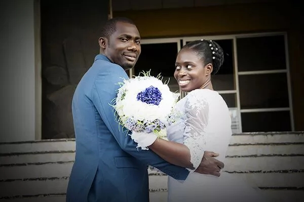 naija bride
