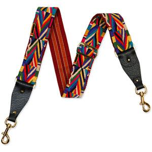 Valentino Geometric Embroidered strap, $1432 CDN