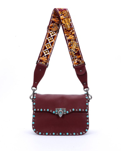 valentino-rockstud-studded-messenger-bag-in-bordeaux-pebbled-leather-with-turquoise-cabochons