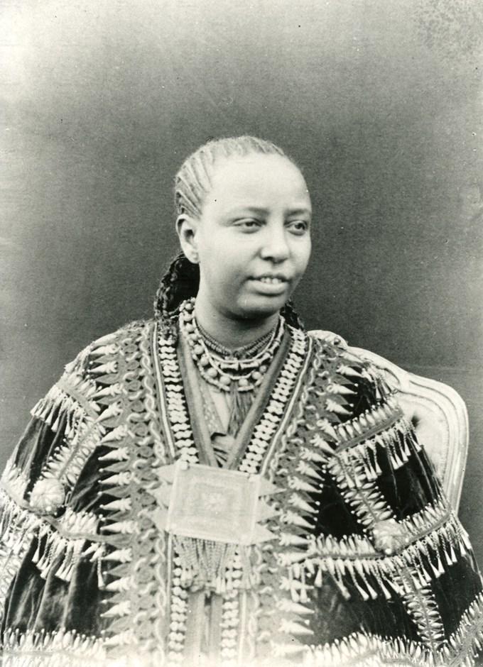 Taytu-Betul-c.1851–1918