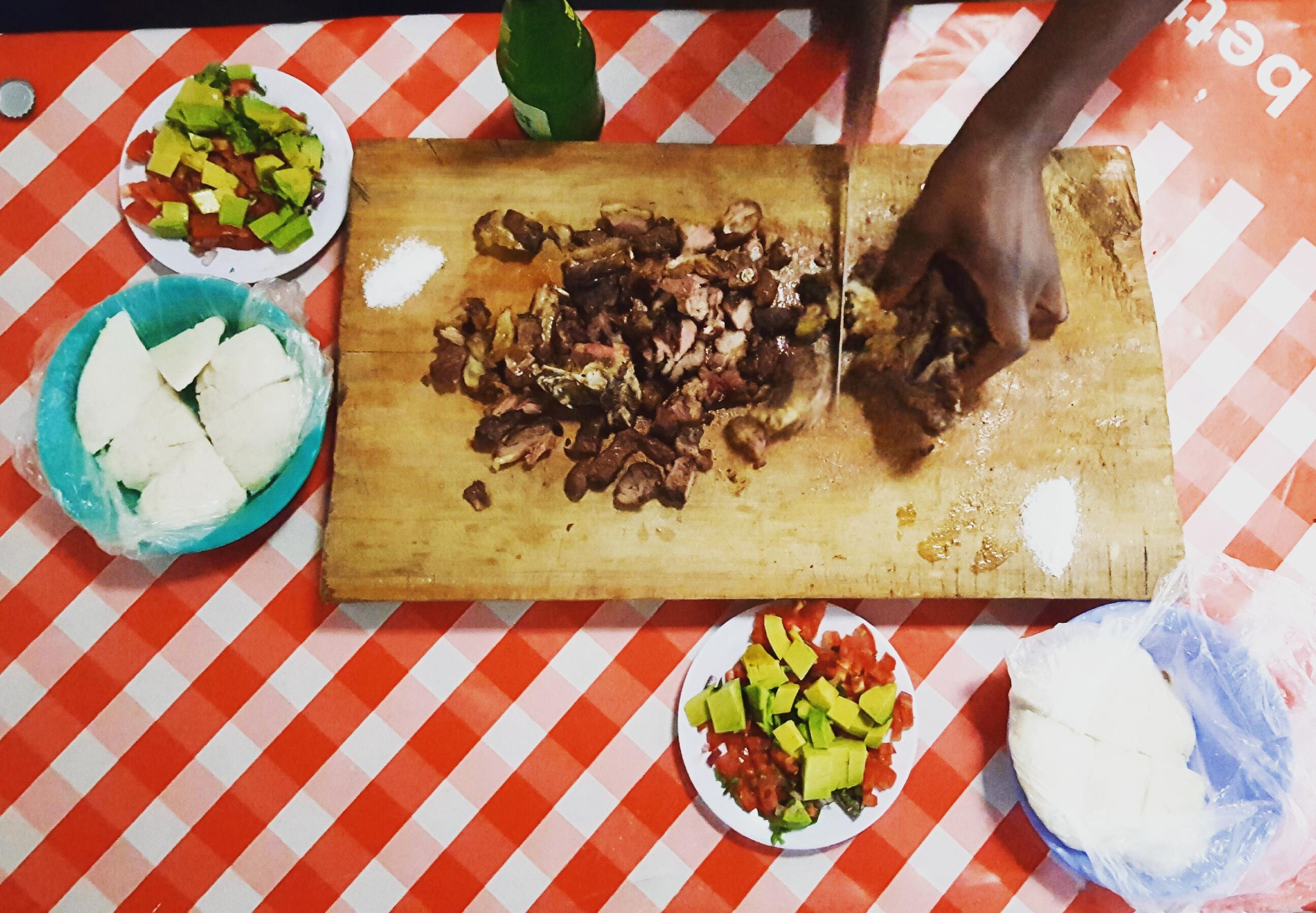 kenya most popular food